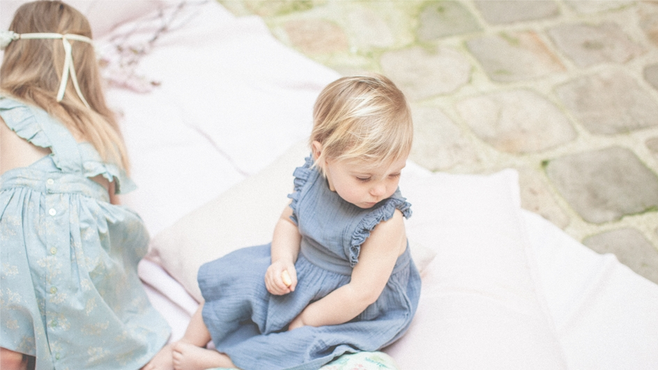 lookbook enfant