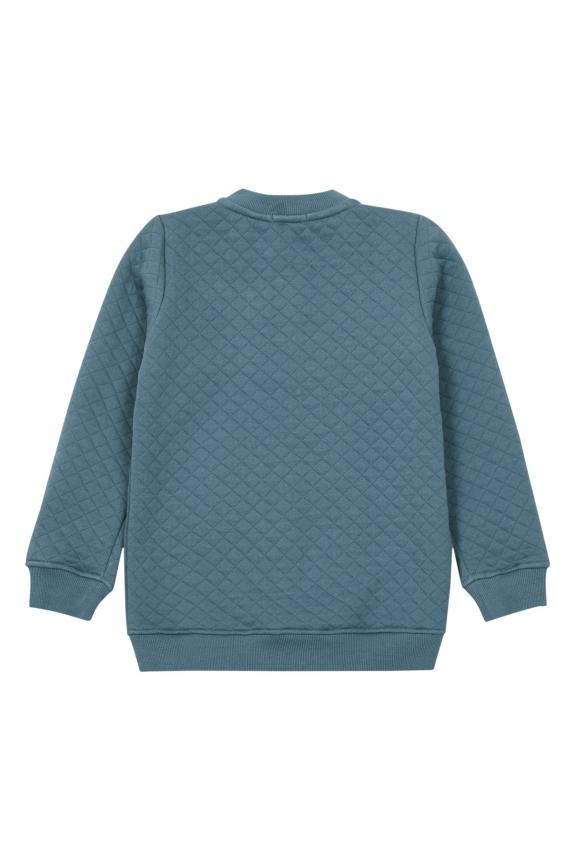 HONORE bleu ardoise